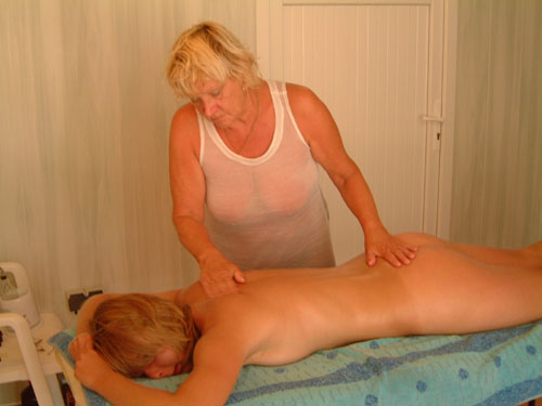 massage naturiste vendee Le Port